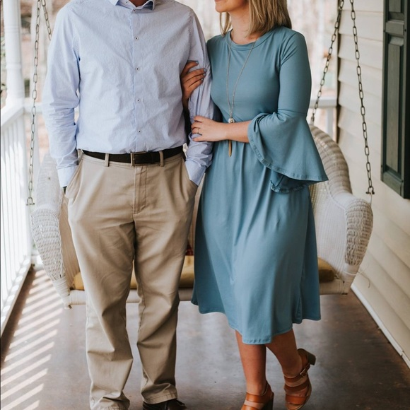 One Loved Babe Dresses & Skirts - ONE LOVED BABE Boutique Dress